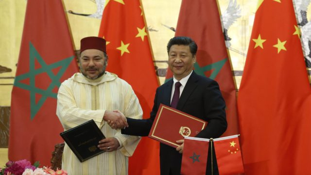 Morocco and China Celebrate 60 years of Friendship, and Make Plans for a Closer Future