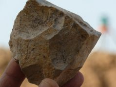 North Africa Possibly Cradle of Civilization, Scientists Find 2.4 Million-Year-Old Artifacts