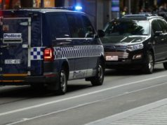 Australia Treats Melbourne Knife Attack as Terrorism