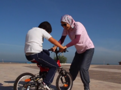 'Don't Forget Me' Film Reminds Morocco of its Children with Autism