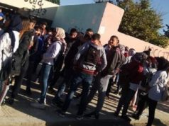 Moroccan Students Boycott School, Protest Change in Timetables, GMT+1