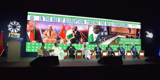 Morocco-ECOWAS: The Uncertainty of a Certain Romance