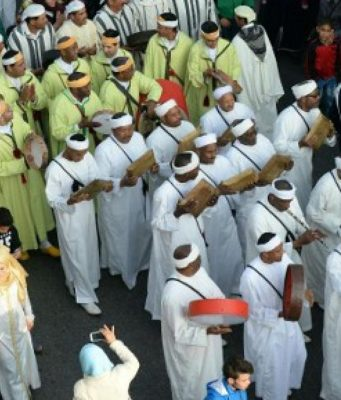 Morocco to Celebrate Eid Al Mawlid November 20