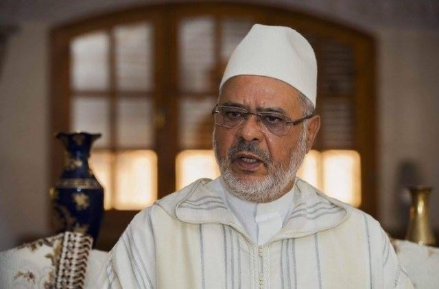 Morocco's Ahmed El-Raissouni Becomes Head of Muslim Scholars Union