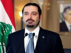 Hezbollah-Hariri Conflict Delays Formation of Lebanese Government
