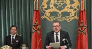 Algerian Media: King Mohammed VI Struck Positive Tone in Green March Speech