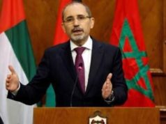 Jordan Backs Morocco's Efforts to Break Deadlock with Algeria