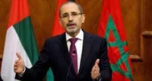 Jordan Backs Morocco's Efforts to Break Deadlock with Algeria