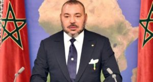 Moroccans Thank King Mohammed VI for Not Receiving MBS
