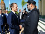 Emmanuel Macron to Visit Morocco in January 2020