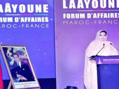 Morocco-France Business Forum: Laayoune is 'Ideal Hub' for Investment