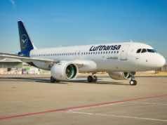 Lufthansa Launches Frankfurt-Agadir Direct Flight