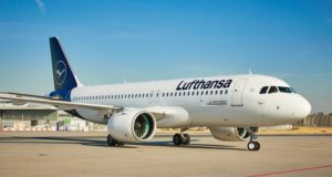 Lufthansa Launches Frankfurt-Agadir Direct Flight