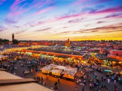 300 Travel Writers to Descend on Marrakech for FIJET World Congress