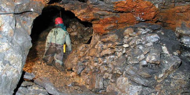 25-Year-Old Miner Dies in Jerada Mine Collapse