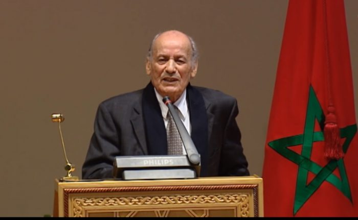 Moroccan Professor, Researcher Mohamed Benchrifa Dies at 88