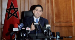 Bourita: UNSC Resolution Urges Algeria to Fully Commit to UN Process