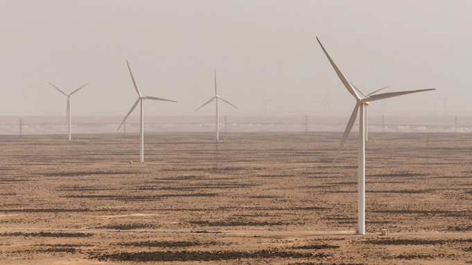 Italy's EGP, Nareva to Start Building 180 MW Wind Farm in Morocco