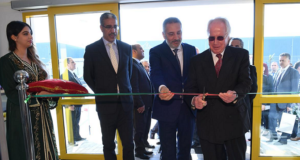 Germany's Kromberg & Schubert Inaugurates Plant in Kenitra