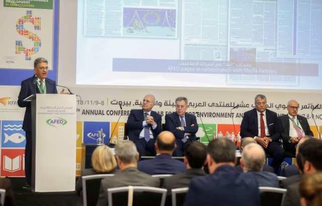 AFED: Conflict Costs Arab World $900 Billion