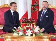 Emmanuel Macron Invites King Mohammed VI to WWI Commemoration
