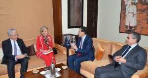 Belgium: Morocco Represents Gateway to Africa to Benefit Belgian Ports