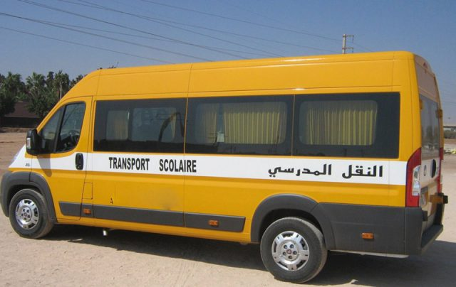 President of Morocco's Louta Locality Sells Car to Buy School Bus for Rural Students