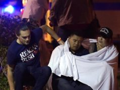 California Bar Mass Shooting Kills 12