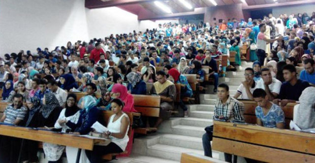 Half of Moroccan University Students Drop out Before Graduation
