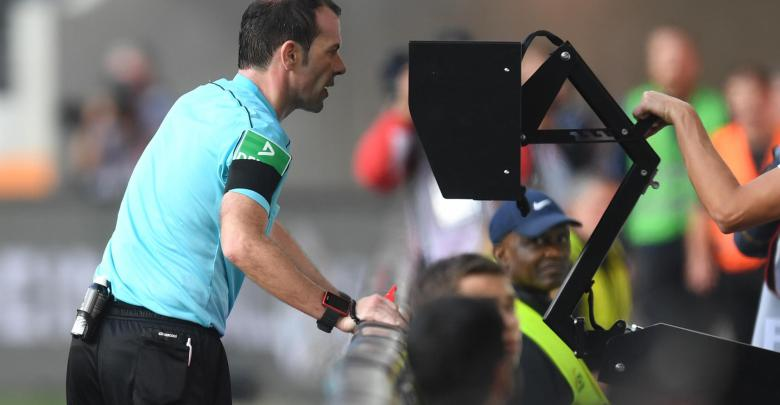 Morocco Becomes 1st African Nation to Use VAR in Local Football Game