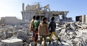Oxfam: Yemeni Families Are Selling Family Members for Food