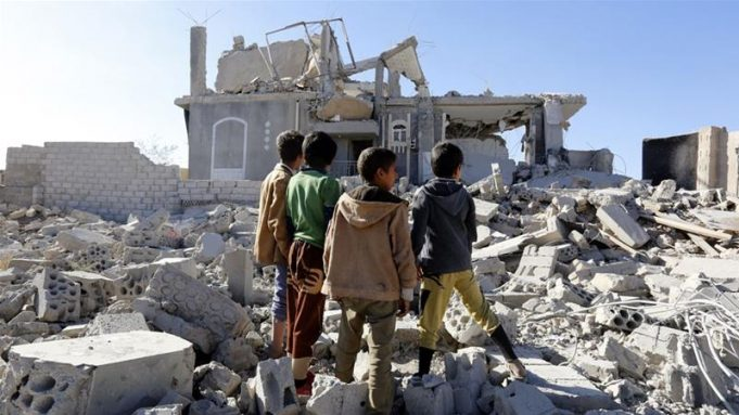 UN: War in Yemen is 'Eminently Resolvable'