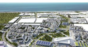 Zenata Development Company receives UN support for Ecocity