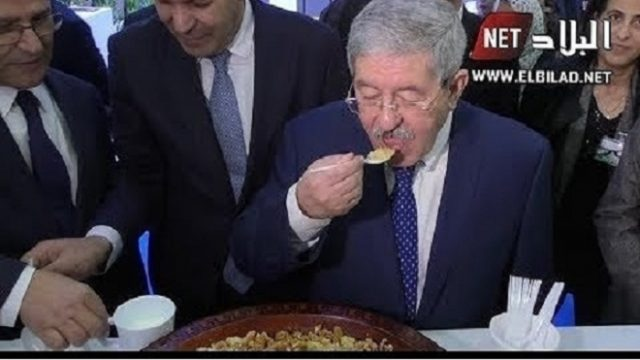 Algerian Minister Implies Morocco Falsely Claims Couscous its Own
