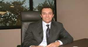 Economic, Social and Environmental Council (CECE) Ahmed Reda Chami.