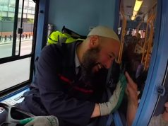 London's 'Friendliest Bus Driver' Ahmed Serhani Gets His Own Film