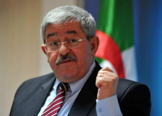 Algeria's Judiciary Summon Former Prime Minister Ahmed Ouyahia