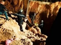 Failure to Rescue Young Man from 30-Meter Well Angers Algerians