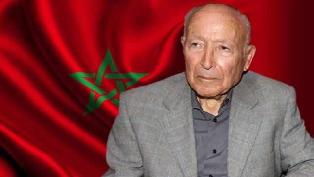 Ali Squalli, Moroccan National Anthem Writer, Man of 2018