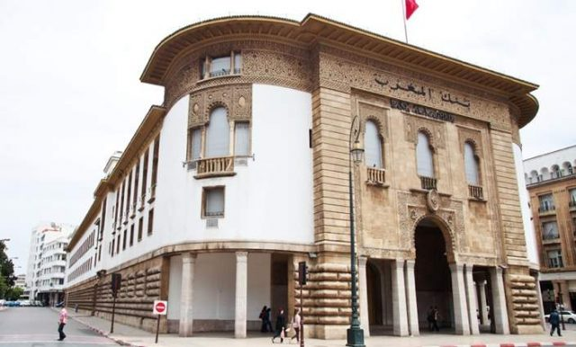 Bank al-Maghrib Says Morocco's Economic Risks 'Generally Moderate'