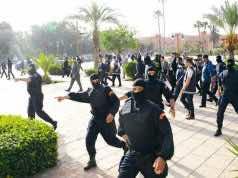 Moroccan Official Describes Scandinavian Murders as Unusual Crime