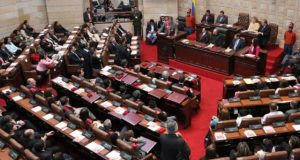 Colombian Parliament Adopts Resolution to Support Morocco's Territorial Integrity