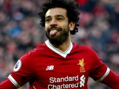 Egypt's Mohamed Salah Unconcerned if Liverpool Signs on Israeli Player