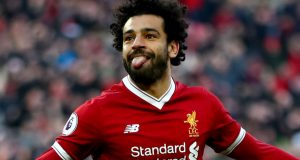 Egypt's Mohamed Salah Unconcerned if Liverpool Signs on Israeli Player