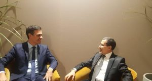 El Othmani, Sanchez Discuss Migration Projects, Seasonal Workers in Spain