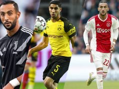 France Football Shortlists 3 Moroccans for Maghreb Player of the Year