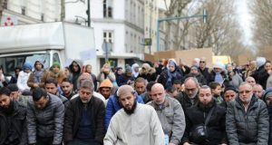 Amendments to State–Religion Separation Law Worry Muslims in France