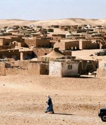 Geneva Talks Resemble Failed Manhasset Negotiations, Ignore Plight of Sahrawis in Tindouf Camps