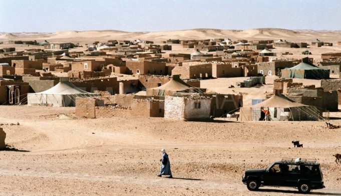 Geneva Talks Resemble Failed Manhasset Negotiations, Ignore Plight of Sahrawis in Tindouf Camps