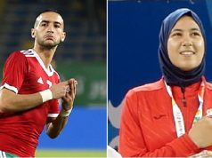 SNRT Journalists Pick Ziyech, Abou Fares as Best Athletes of 2018